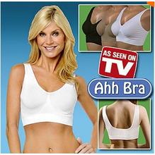 wholesale cotton sport bra