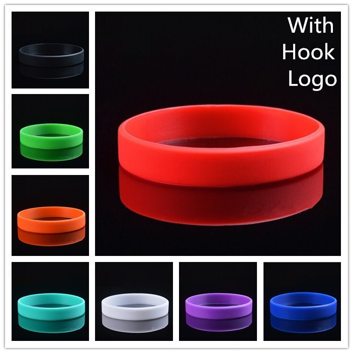 2015 New basketball sports wristband 100% silicone multicolor power bands energy bracelets free shipping wholesale(China (Mainland))
