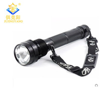 JUJINGYANG 28W/35W xenont light rechargeable HID flashlight hernia long-range household outdoor hiking(China (Mainland))