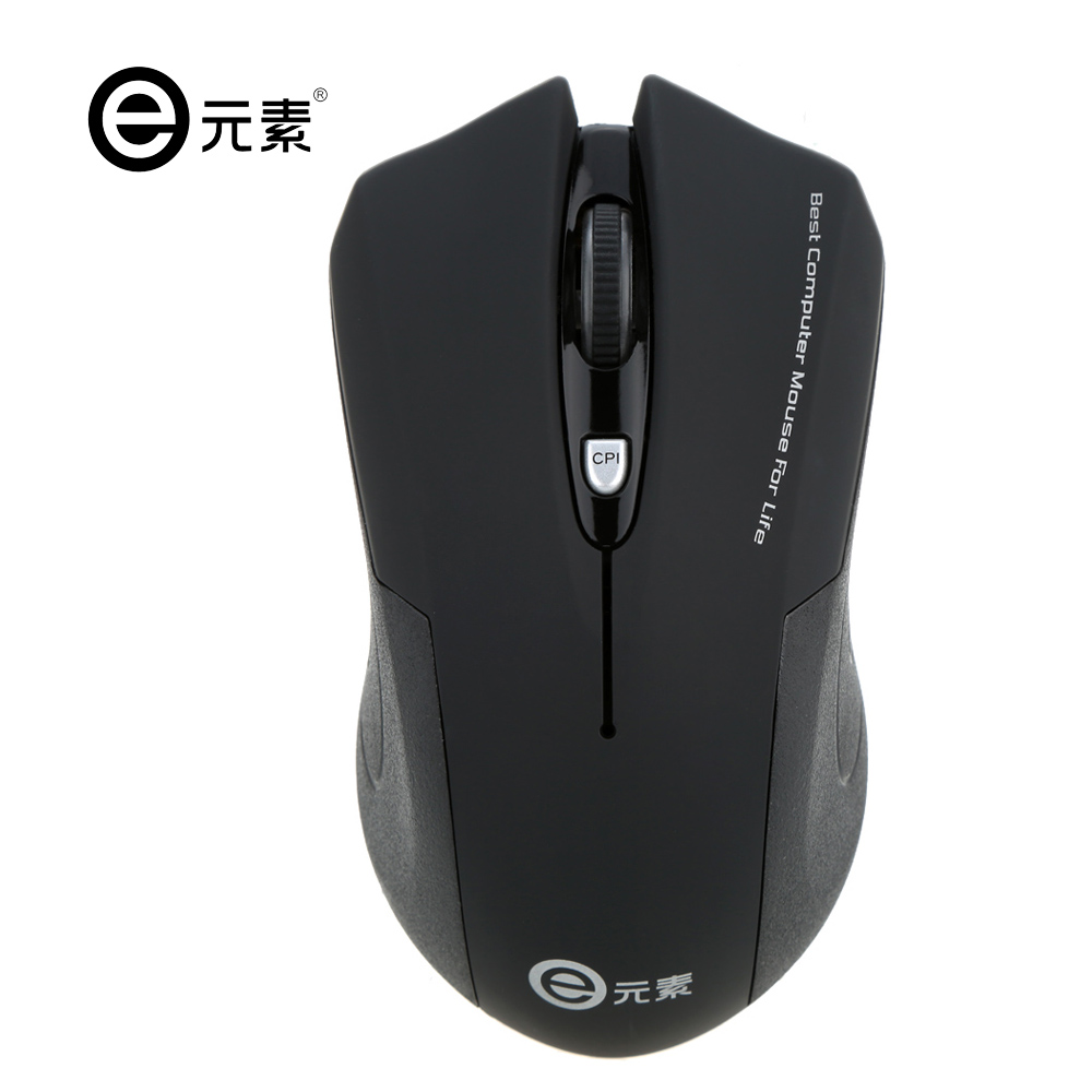 2.4G Wireless 4D Buttons Optical Mouse with High Precision Max 1600 Adjustable CPI Mouse Mice with USB Receiver for PC Laptop(China (Mainland))