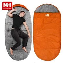Naturehike-NH sleeping bag size L 1.6kgs