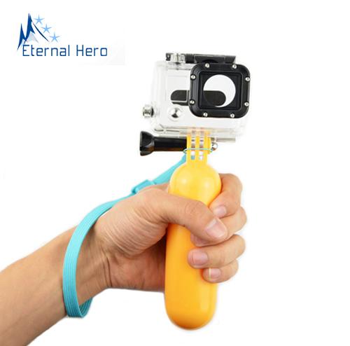 Штатив Eternal Hero GoPro GoPro Hero 3 + 3 2 1 SJ4000 SJ5000 SJ6000 for Gopro Hero 3+/3/2/1 mini adaptor for gopro hero 3 2 1