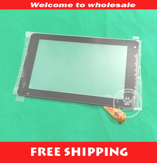 New 7inch A11020700067_V08 Tablet PC Touch Screen for Pipo S1 S1 Pro Smart S1 Touch Panel MID Digitizer Glass Sensor Replacement(China (Mainland))
