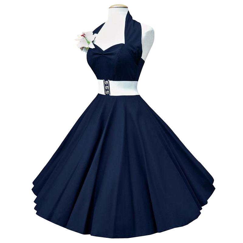 popular navy blue dress buy cheap navy blue dress lots