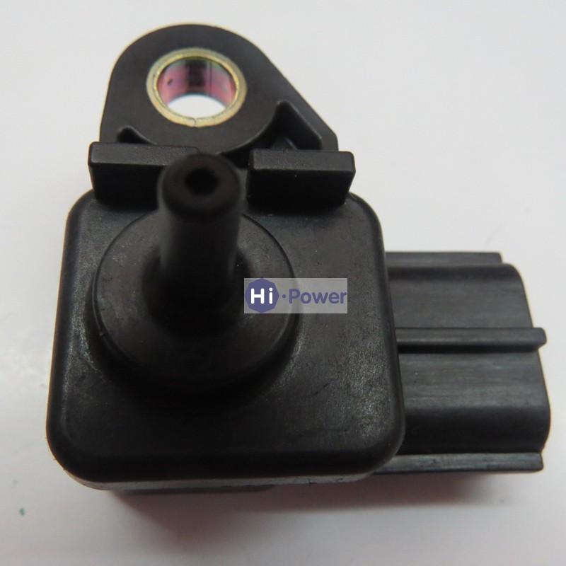 intake pressure sensor E1T10372 for Mitsubishi