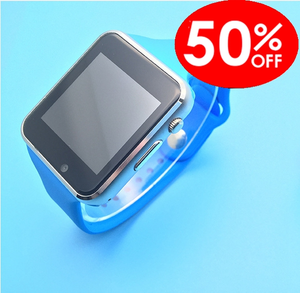 smart watch SIM card Android Bluetooth with camera 1 million 300 thousand pixels Wristwatch for android phones PK U8 DZ09 GT08Aa(China (Mainland))