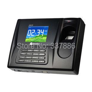 biometric fingerprint terminal time attendance