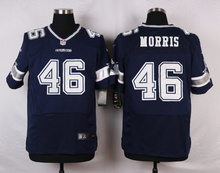 100% Stitiched,High quality,Dallas / Alfred Morris for mens(China (Mainland))