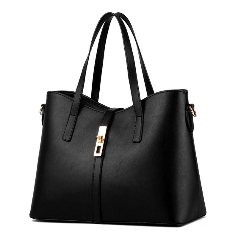 Famous Brand Women Handbags Fashion Women Shoulder Bags Ladies Tote Bag Female Leather Handbags Designer Messenger Bag Women Bag<br><br>Aliexpress