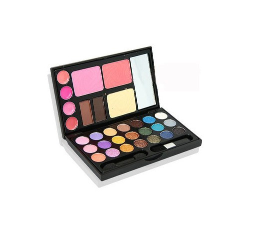 DANNI Colorful Eye Shadow Palette 21color Brand Makeup Professional Eye Shadow Tools 2 styles Brand Cosmetic Beauty Product(China (Mainland))