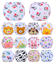diaper Baby Wizard baby diaper cloth diaper baby nappy leak-proof nappies waterproof reusable washable ajustable pocket diaper