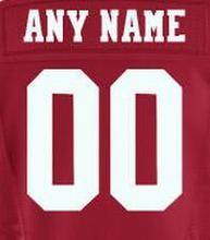 American Football Baseball Jersey Deion Sanders San Francisco Giants 49ers Jersey Joe Montana Sports Jerseys Jerry Rice Jersey(China (Mainland))