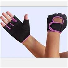 New Exercise Training Sport Fitness Gloves Half Finger Weight lifting Gloves L Size