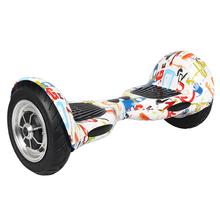 2015 recién llegado de 10 pulgadas grandes tire mini inteligente auto balance de scooter de dos ruedas inteligente eléctrico auto equilibrio bordo deriva scooter(China (Mainland))