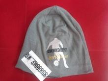 Dirk bikkembergs winter new men winner hat wool hat
