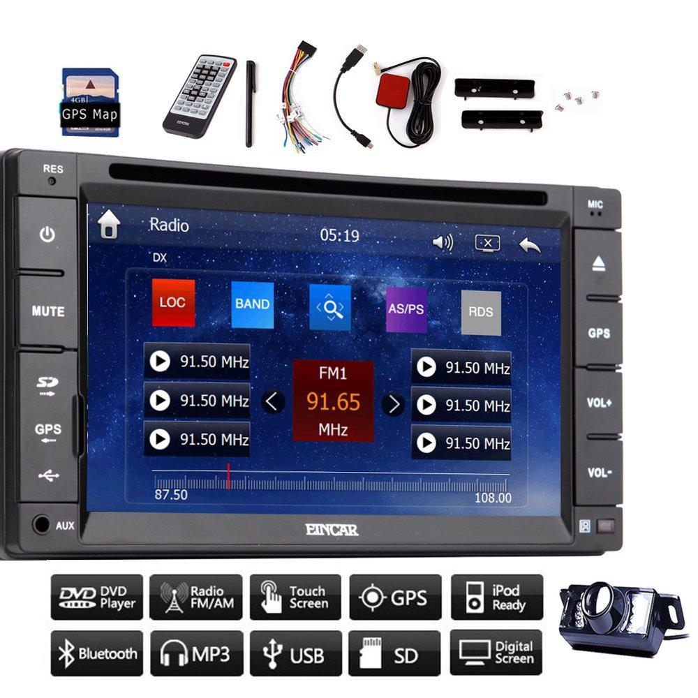 Aliexpress Com Buy Free Camera 6 2 2 Din Hd Capacitive