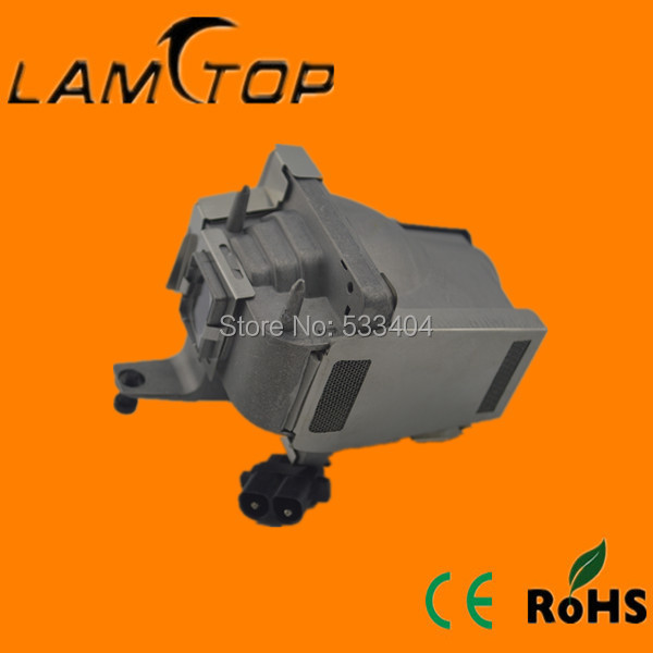 Фотография FREE SHIPPING  LAMTOP  180 days warranty  projector lamp   with housing  SP-LAMP-019  for  C170