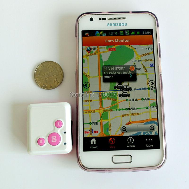 spy phone gps locations iphone