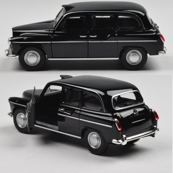 Welly 1:36 London TAXI cab simulation alloy car toy model for children gifts(China (Mainland))