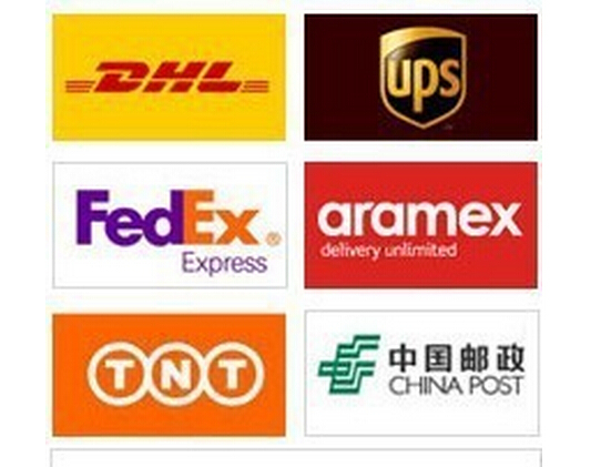 comparison of dhl ups and fedex
