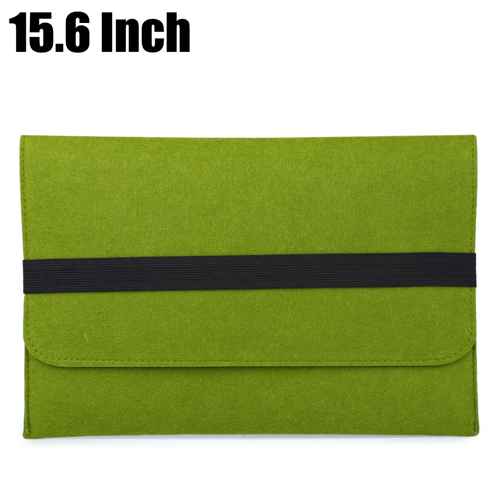 2016 Hot Sale Super Poular Tablet Case15.6 Inch Wool Felt Envelop Notebook Protective Cover Laptop Sleeve Case for MacBook Pro(China (Mainland))