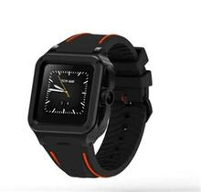 UNOVA IRON MAN Android 4.4 Bluetooth GPS Waterproof Smartwatch Phone1.54″ Dual-Core 1GB/8GB  Camera WIFI GPS