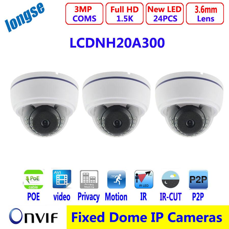 NEW POE IP camera, 1/2.8 SONY 3.2MP,IR distance 20M, ONVIF 2.0,CCTV Camera,P2P/ IR Cut<br><br>Aliexpress
