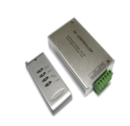 BST-RF4BH Led Controller DC12V 144W/24V-288W Max Load Current:4A/channel.Remote Type:Radio Frequency Control.13 kinds of models(China (Mainland))