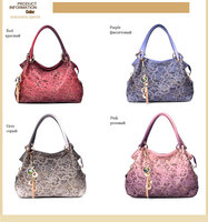 Сумка через плечо Famous brand 2015 messenger bag ladies
