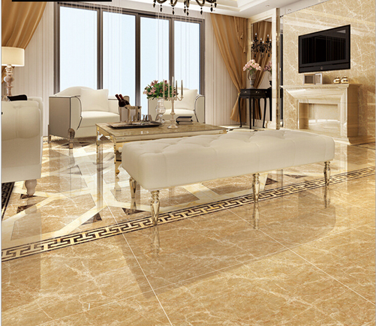 Online buy wholesale emperador light marble tile from for Suelo marmol beige