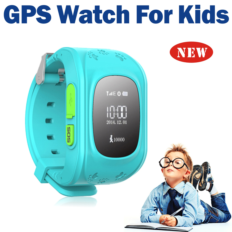 2016 GPS Trackers for Kids/Child/Older/Smart GPS Watch/Bracelet/Wristband/Positioning of Mobile Phone/Anti-lost/Personal Tracker(China (Mainland))