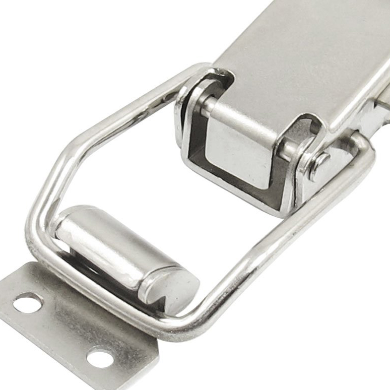 Boutique a12112700ux0390 Stainless Steel Drawer Toolbox Toggle Latch Catch, 3.1-Inch(China (Mainland))