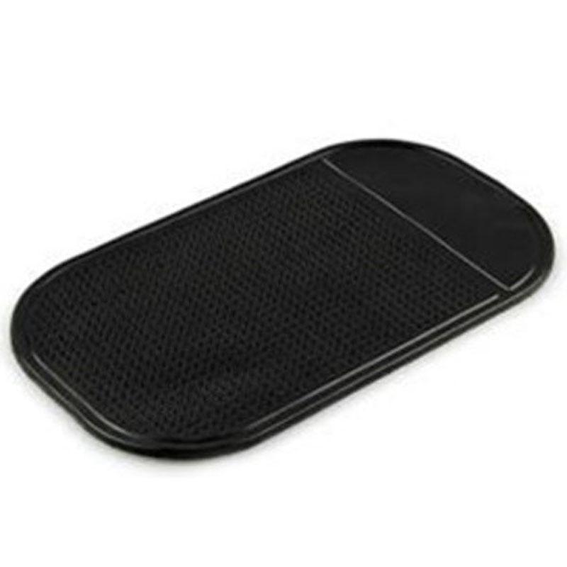1Pcs Nano Car Magic Anti-Slip Dashboard Sticky Pad Non-slip Mat GPS Phone Holder VER27 P59(China (Mainland))