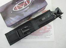 Nueva Microtech de la alta calidad que acampa al aire tool troodon A162 cuchillo plegable accesorios varios estilos eligen