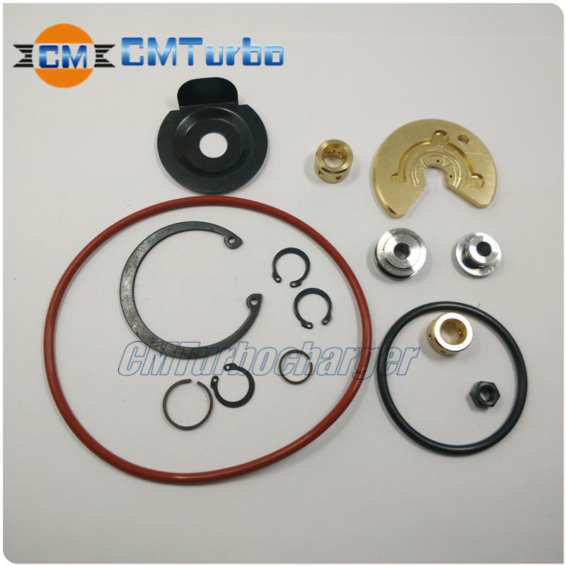 Turbocharger repair kit CT9 17201-54090 turbo rebuild kit For Toyota Hiace 2.5 TD (H12) / 2.4 TD (LN7RNZ)(China (Mainland))