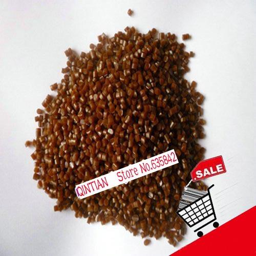 100G Brown Glue Grain / Fusion Glue / HIGH QUALITY<br><br>Aliexpress