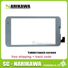 """Original New touch screen 6"""" Phablet Tablet HS1300 V0md601  AD-C-601890 Touch panel Digitizer Glass Sensor Replacement(China (Mainland))"""