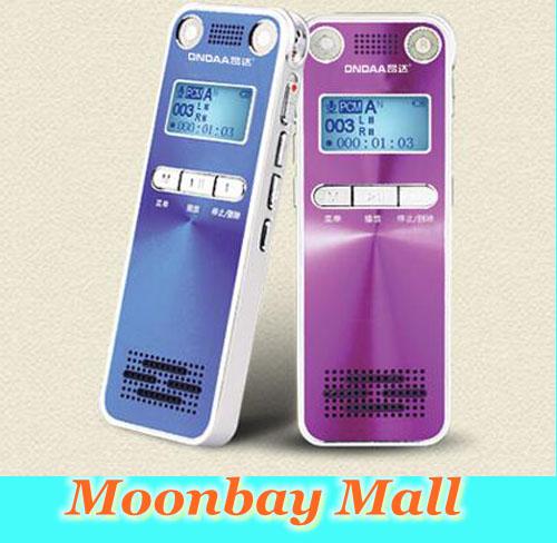 2016 VT199 Digital Audio Sound Voice Recorder Pen Professional HD Telephoto Mini MP3 Player Grabadora DE Voz Espia Dictaphone(China (Mainland))