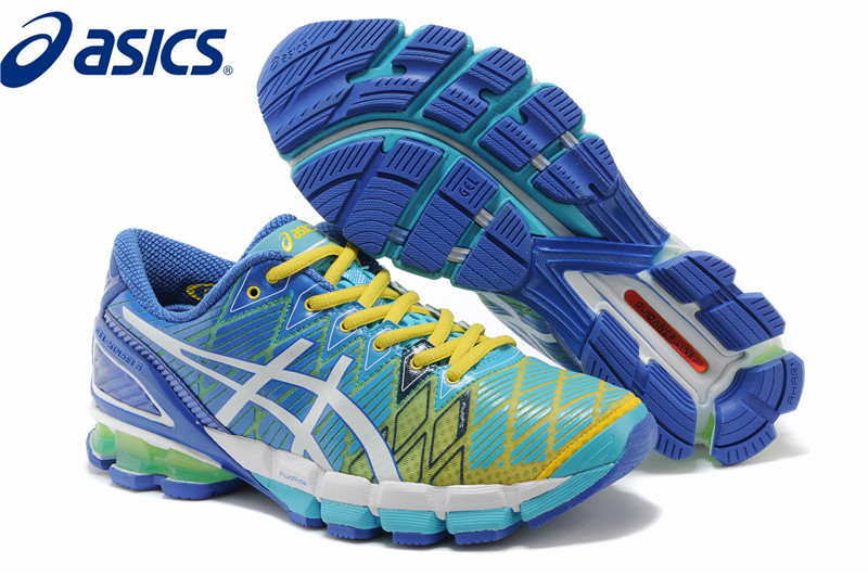 Asics Kinsei 5 Running Shoes sneakers Sports Shoes For men Eur Size:40-45 Free Shipping 3(China (Mainland))
