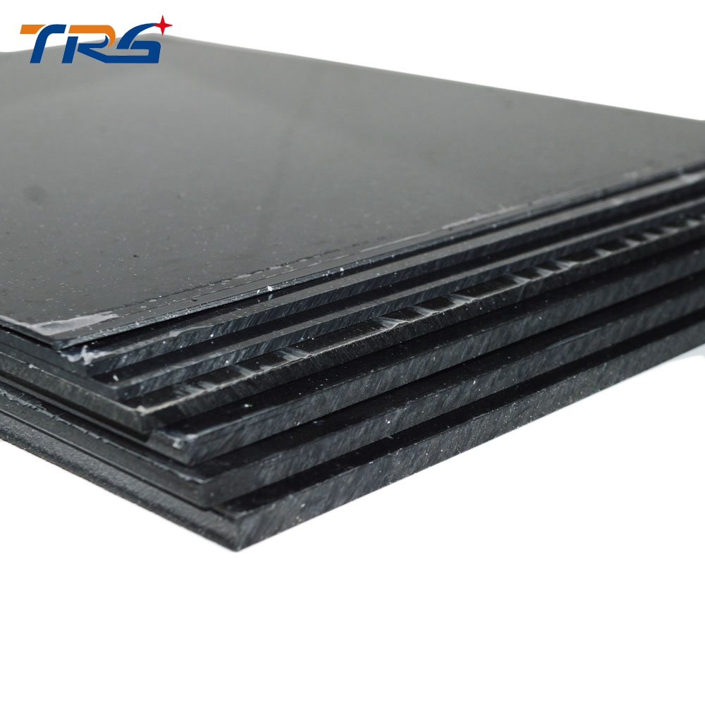 250x200mm with 1mm 2mm 3mm 5mm thickness abs plastic board model solid flat sheet for sand table model making(China (Mainland))