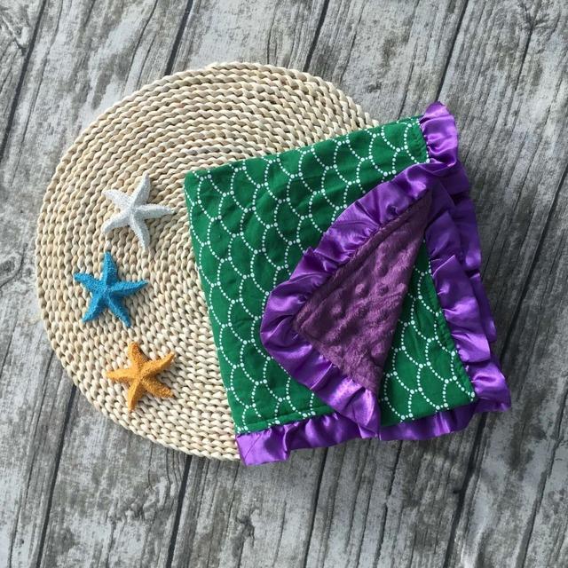 Детские chevron минки одеяло вязание, подарок душа ребенка хлопок одеяло минки dot, ...