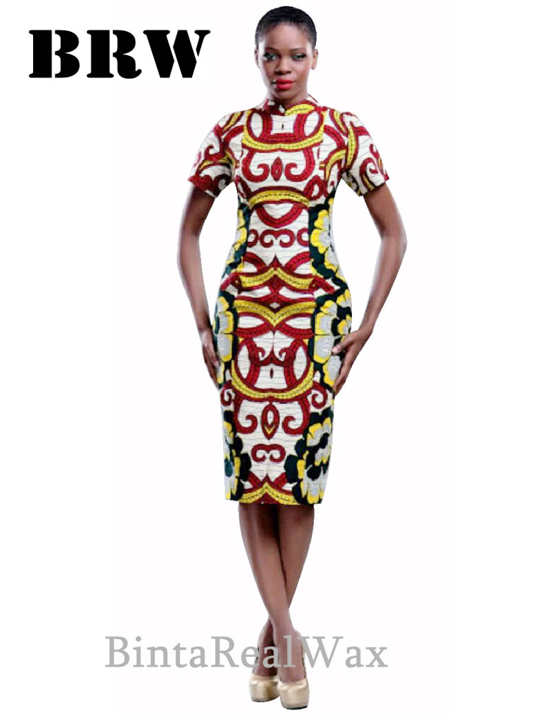 (M-6XL)2015 New Fashion Summer Sexy Succunct African Print Dashiki Dress for Lady Free Shipping Одежда и ак�е��уары<br><br><br>Aliexpress