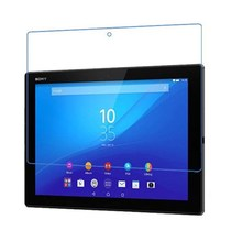 Ultra Clear HD Front LCD glossy Screen Protector Screen protective Film For Sony Xperia Z4 Table 10.1 inch Tablet PC