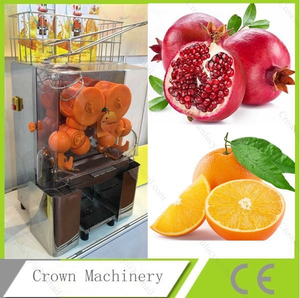 Pomegranate/Orange/citrus/juicer machine;Pomegranate juice extractor ...
