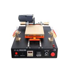 Écran tactile séparant machine moyen cadre separator auto lcd réparation machine