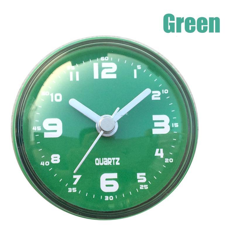 Horloge de salle de bains tanche promotion achetez des for Horloge de salle de bain