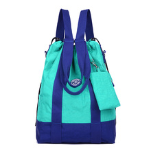Buy Fashion Women Messenger Bags Handbag Waterproof Nylon Shoulder Bag Female Crossbody Bags Women Casual Tote bolsa feminina for $21.34 in AliExpress store