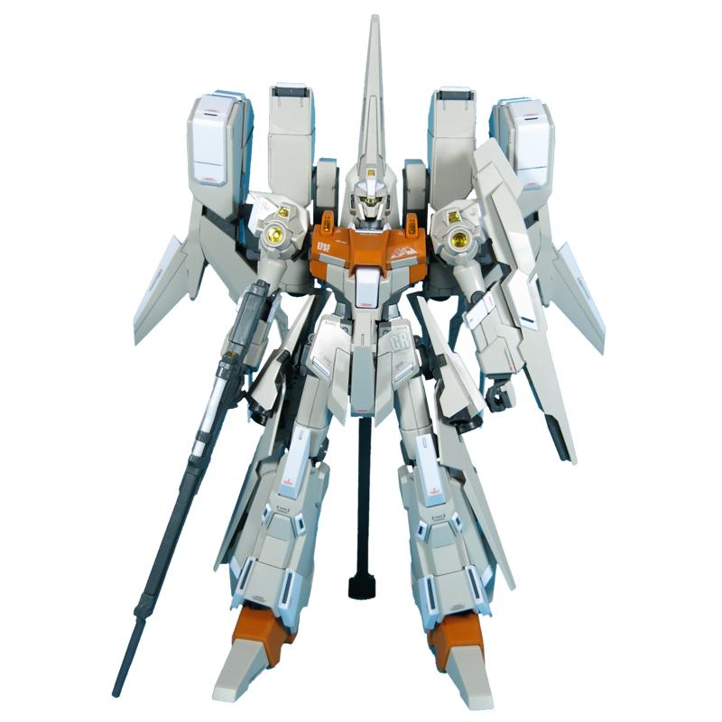 Anime Mobile suit RGZ-95C ReZEL TYPE-C Gundam hot kids Toys MG 1/100 Assemble Action Figure Robot figurine brinquedo dolls()