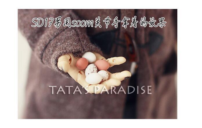 Mini three/lot eggs Doll Home doll Furnishings doll equipment for barbie , 1/6BJD, licca  toys lady play home