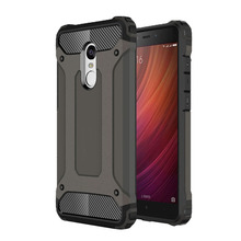 Buy Xiaomi Redmi Note 4X Case Luxury Armor Anti-Shock silicon Cover Case Redmi Note 4X 4 X Cover Redmi Note4X phone case for $2.93 in AliExpress store